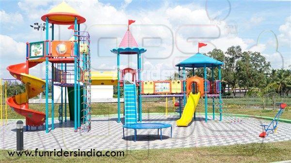 Thanneerchal Park