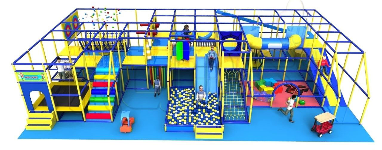 How to make your dream playground real? For those who are new to the playground business.