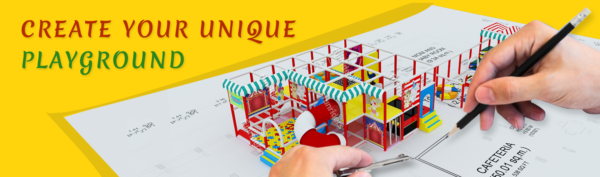 HOW TO START AN INDOOR PLAYGROUND BUSINESS?
