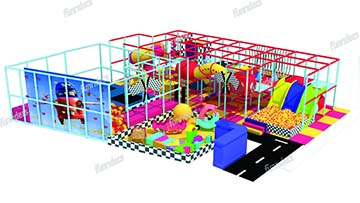 soft play business plan