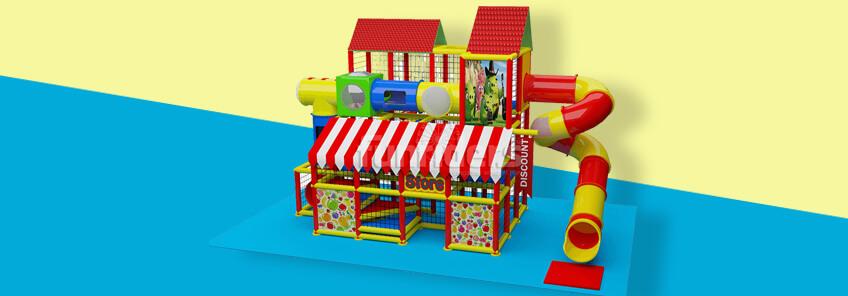 Funriders | Indoor Playground Supplier |Indoor Playground ...
